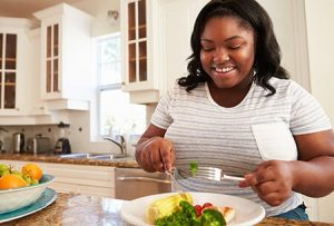 LITTLE CHANGES TO MAKE TO YOUR DIET FOR BIG RESULTS